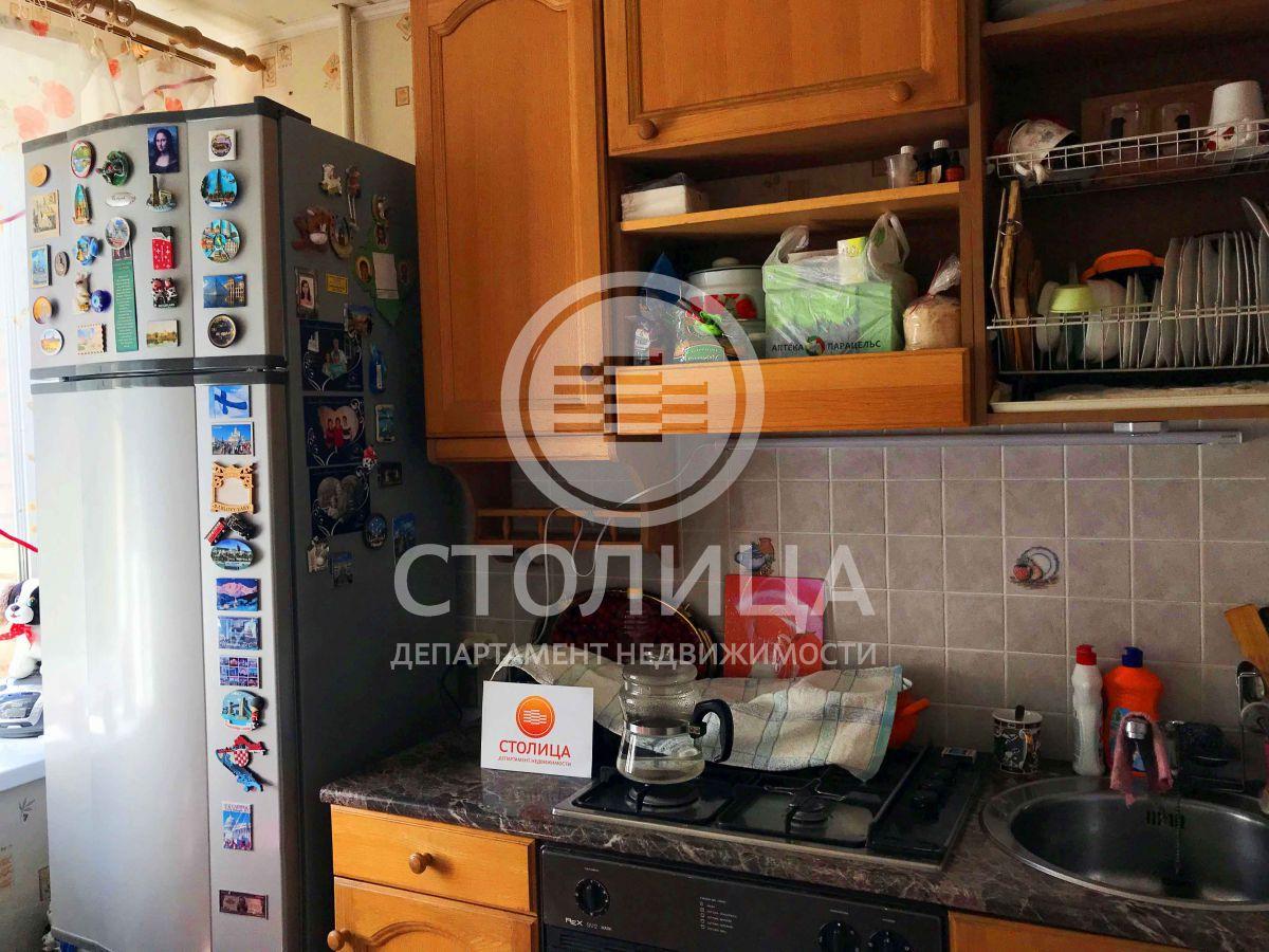 Квартира в аренду по адресу Россия, Московская область, Жуковский, Дзержинского ул, 8