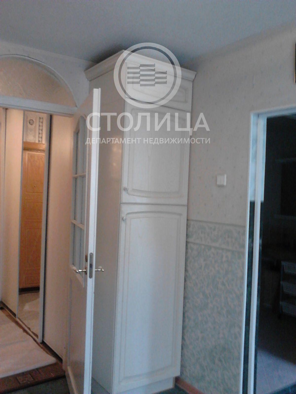Квартира в аренду по адресу Россия, Московская область, Троицк, Сиреневый б-р, 6