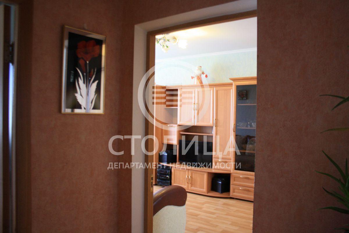 Квартира на продажу по адресу Россия, Москва, Москва, Клязьминская ул, 5к1
