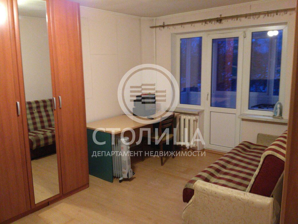 Квартира в аренду по адресу Россия, Московская область, Ивантеевка, Студенческий проезд, 43