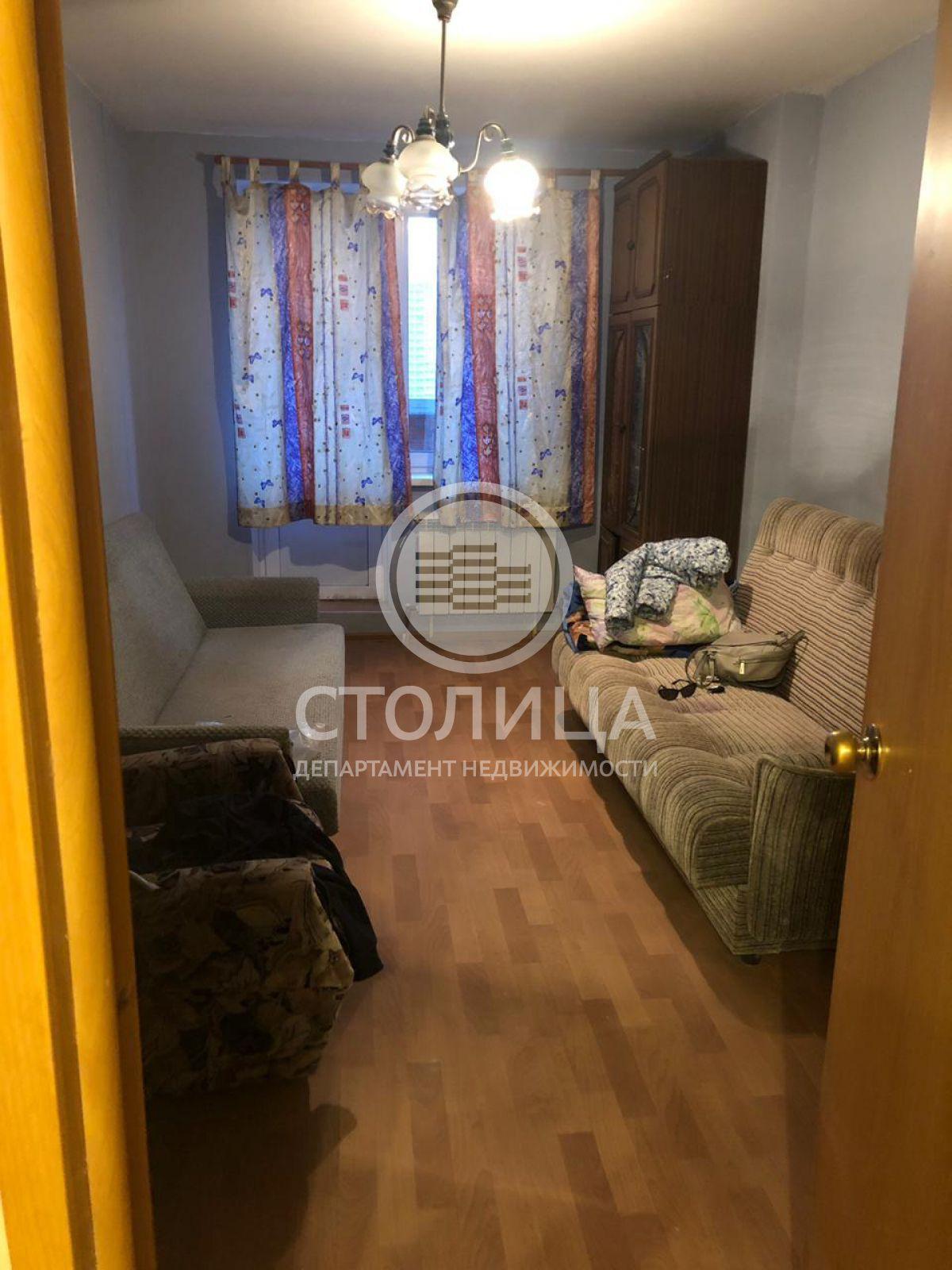 Квартира в аренду по адресу Россия, Московская область, Ивантеевка, Бережок ул, 5