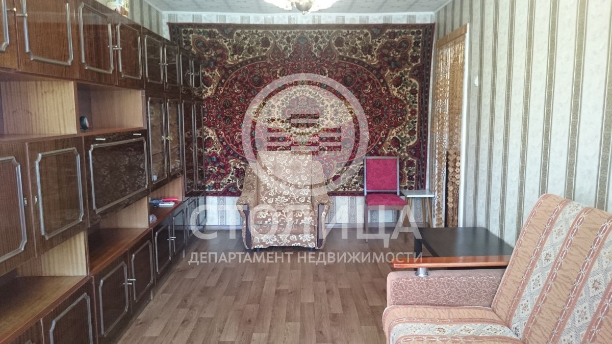 Квартира в аренду по адресу Россия, Московская область, Ивантеевка, Центральный проезд, 4