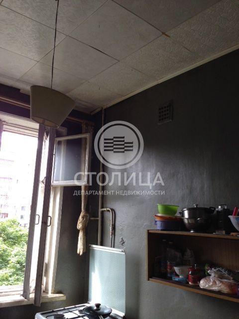 Квартира на продажу по адресу Россия, Москва, Москва, Космонавтов ул, 14к1