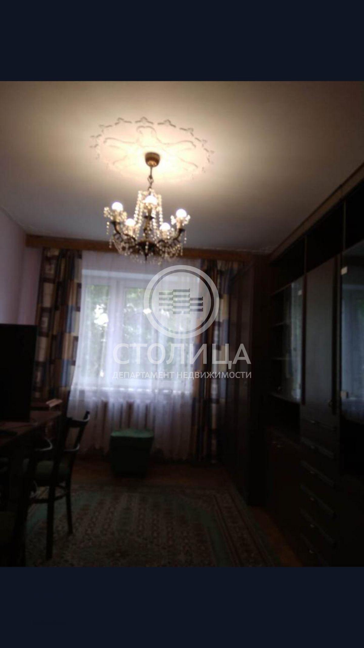 Квартира в аренду по адресу Россия, Московская область, Балашиха, Московский б-р, 5