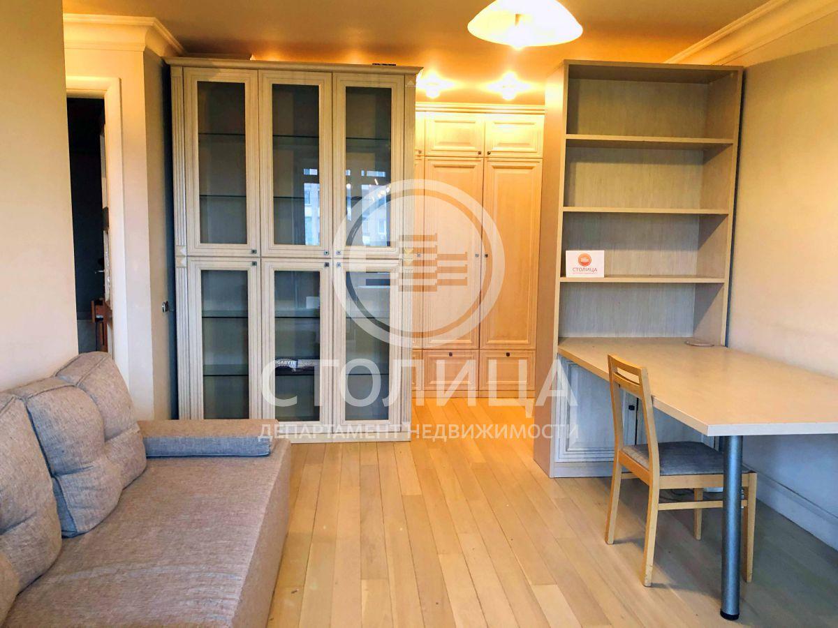Квартира на продажу по адресу Россия, Москва, Москва, Волоколамское ш, 54к1